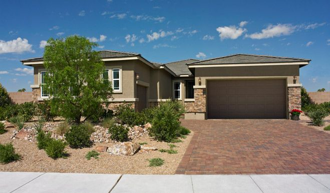 Single Family for Active at Dominic 907 Jason Alexander Avenue North Las Vegas, Nevada 89031 United States