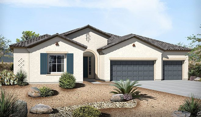Real Estate at Deer Springs Way and Grand Canyon Drive, Las Vegas in Clark County, NV 89149