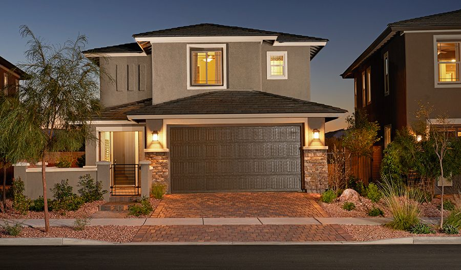 Symphony At Cadence New Homes In Henderson Nv By Richmond