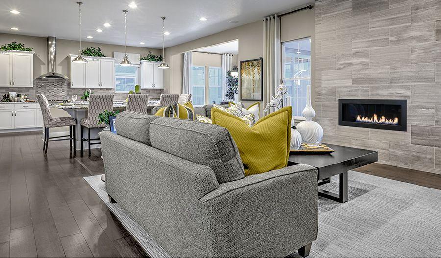 richmond american homes granite falls dayton 1343765