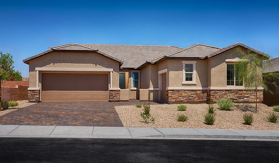 Unifamiliar por un Venta en Timothy 911 Jason Alexander Avenue North Las Vegas, Nevada 89031 United States