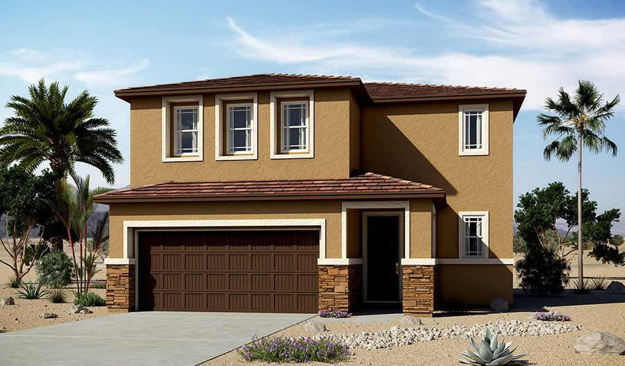 New homes in las vegas nv richmond american homes autos post for American home builders reviews