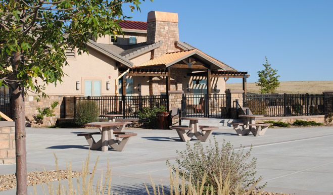 Single Family for Sale at Arlington 4754 S. Wenatchee Circle Centennial, Colorado 80015 United States