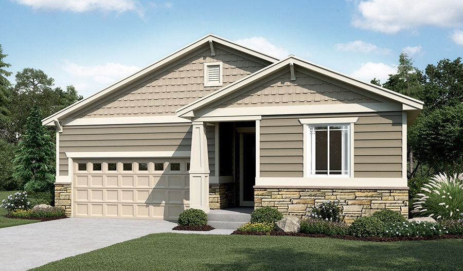 Aurora Ohio New Homes For Sale