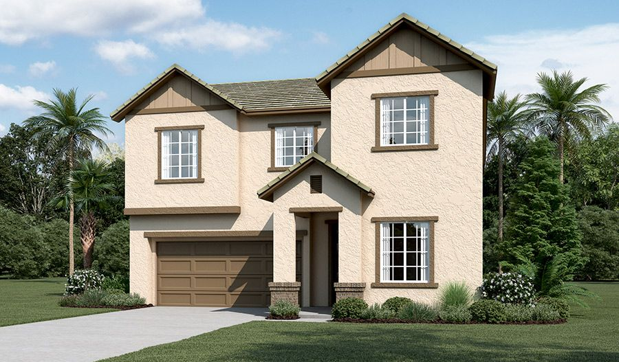 Single Family for Sale at Mulberry At University District - Stalling 1544 Keats Place Rohnert Park, California 94928 United States