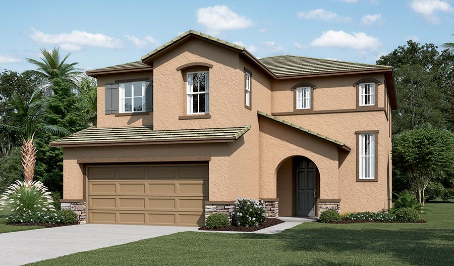 Single Family for Sale at Mulberry At University District - Samson 1544 Keats Place Rohnert Park, California 94928 United States