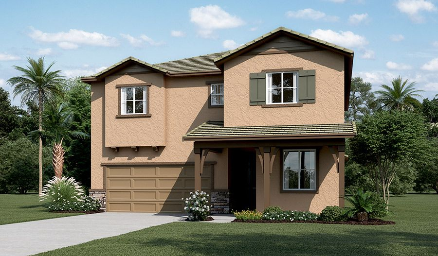 Single Family for Sale at Mulberry At University District - Sandoval 1544 Keats Place Rohnert Park, California 94928 United States