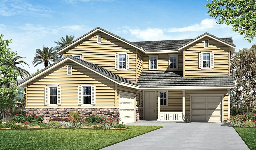 Richmond american homes mountain house 28 images for American home builders reviews