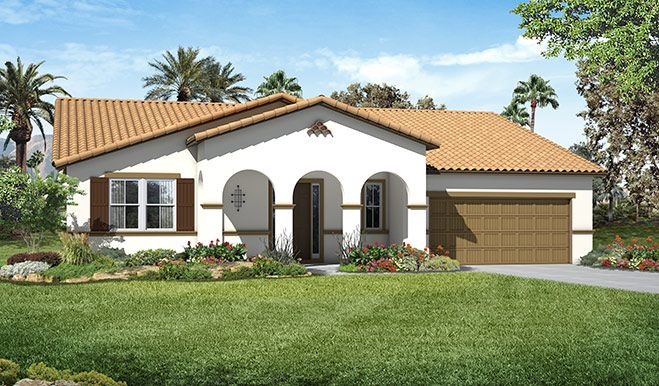 Single Family for Sale at The Reserve At Parklands - Jolene 102 Heavenly Way Oakley, California 94561 United States