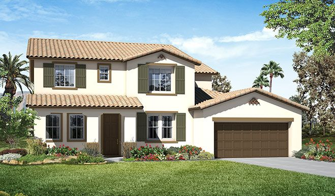 Single Family for Sale at The Reserve At Parklands - Joel 102 Heavenly Way Oakley, California 94561 United States