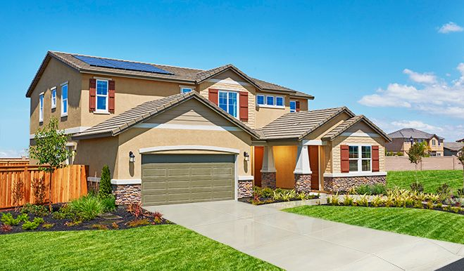 Single Family for Sale at The Reserve At Parklands - Jayden 102 Heavenly Way Oakley, California 94561 United States