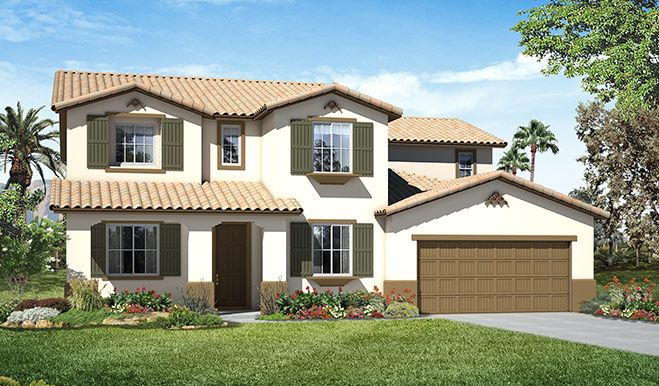 Single Family for Sale at The Reserve At Parklands - Dillon 102 Heavenly Way Oakley, California 94561 United States