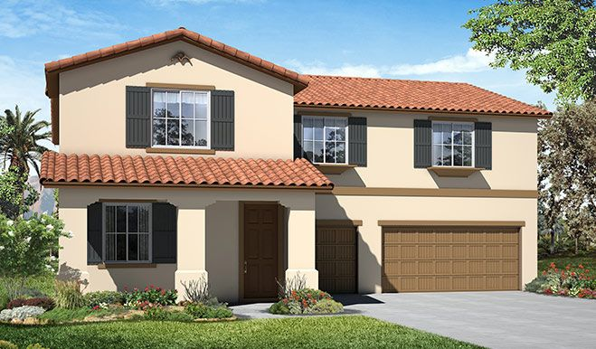 Single Family for Sale at The Reserve At Parklands - Peyton 102 Heavenly Way Oakley, California 94561 United States