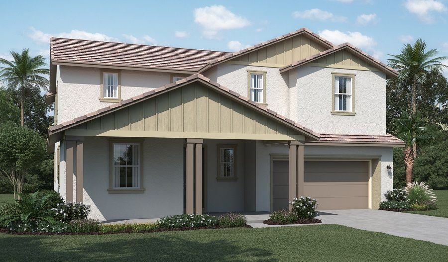 Single Family for Sale at Sandpointe At River Islands - Caroline Marina Drive And Imperial Drive Lathrop, California 95330 United States