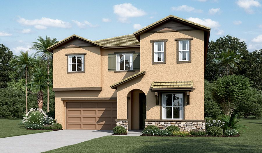 Single Family for Sale at Mulberry At University District - Stewart 1544 Keats Place Rohnert Park, California 94928 United States