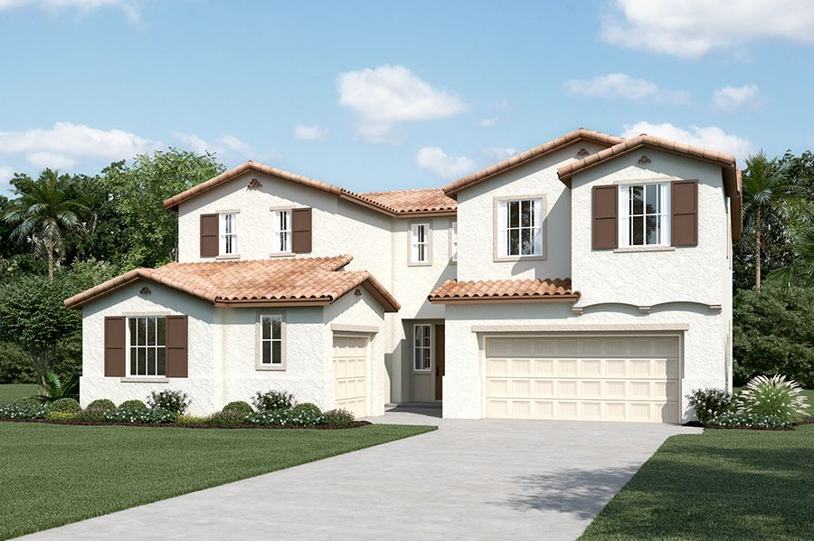 Single Family for Sale at Greenview At Evans Estates - Perry 2544 Avalon Lane Manteca, California 95337 United States