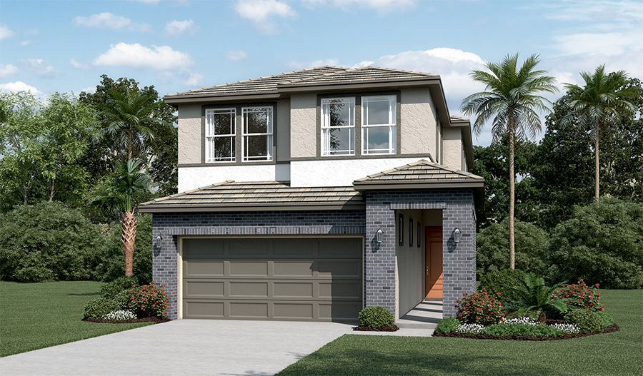 Single Family for Active at The Promontory At Stonebrae - Edison 173 Sonas Drive Hayward, California 94542 United States
