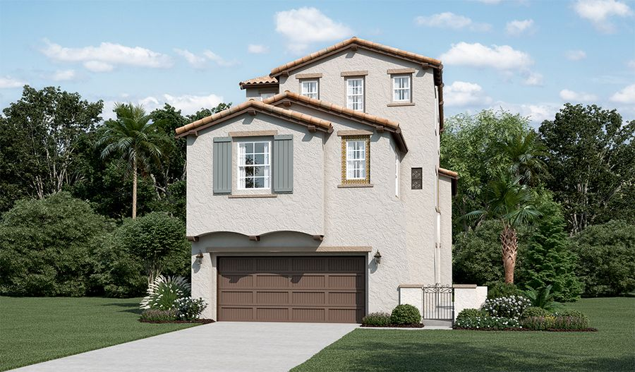 Single Family for Active at The Promontory At Stonebrae - Lucas Ii 173 Sonas Drive Hayward, California 94542 United States