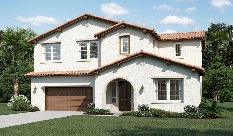 Single Family for Active at The Promontory At Stonebrae - Pascal 173 Sonas Drive Hayward, California 94542 United States