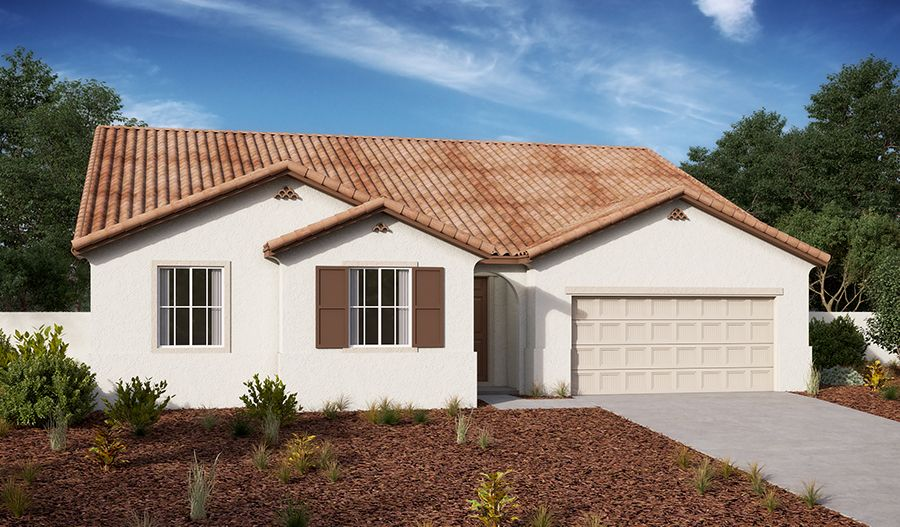 Single Family for Active at The Enclave At Vanden - Oxford 5000 Ryley Court Vacaville, California 95687 United States