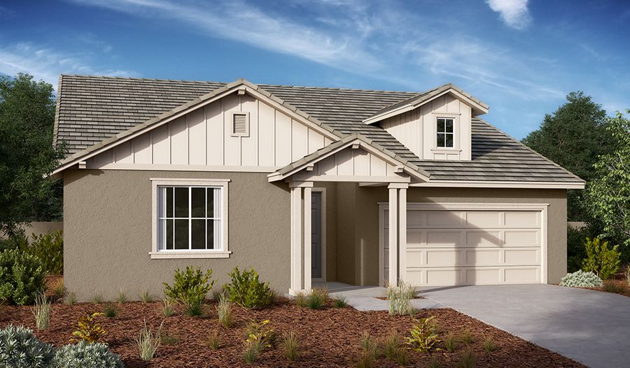 Single Family for Active at Saratoga At Vanden Estates - Timothy Foxboro Parkway And Nut Tree Road Vacaville, California 95687 United States