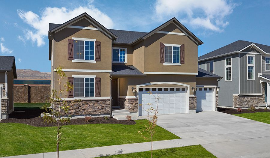 Single Family for Sale at Mail Creek Crossing - Coronado South Timberline Road And Zephyr Road Fort Collins, Colorado 80528 United States