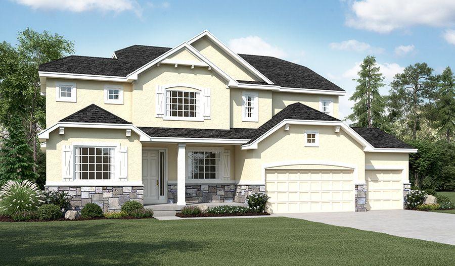 lehi new homes topix
