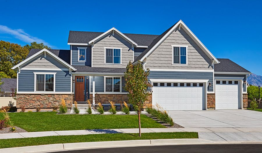 Single Family for Active at Jessica 13443 Rowell Drive Herriman, Utah 84096 United States