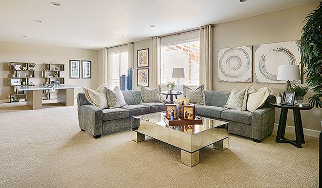 Single Family for Active at Daniel Ii 7273 Ansel Avenue Herriman, Utah 84096 United States