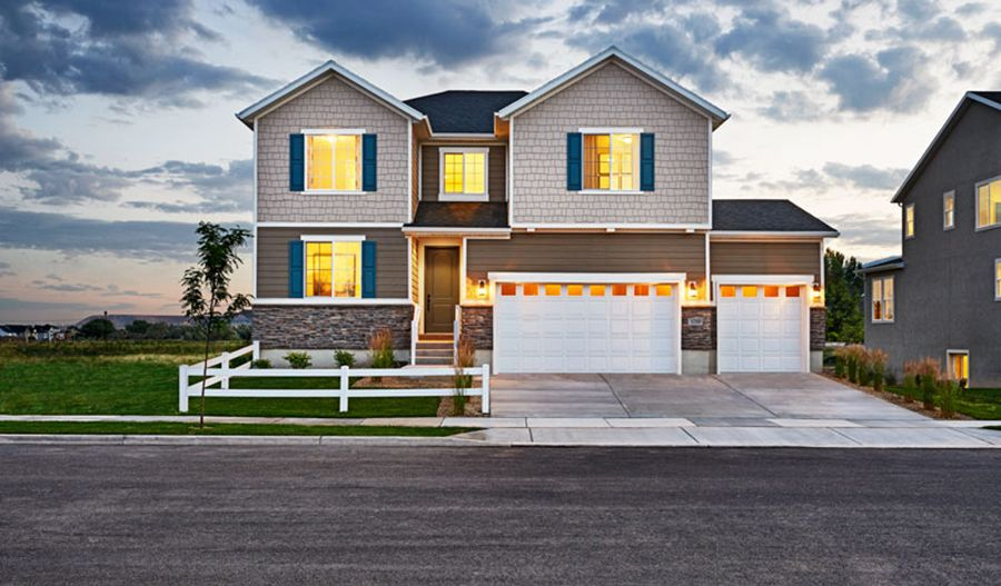 1221 W. Appaloosa Lane, Lehi, UT Homes & Land - Real Estate