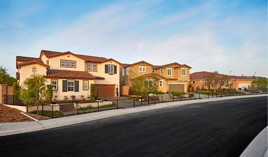 Single Family for Sale at Perry 30561 Hawkscrest Road Murrieta, California 92563 United States
