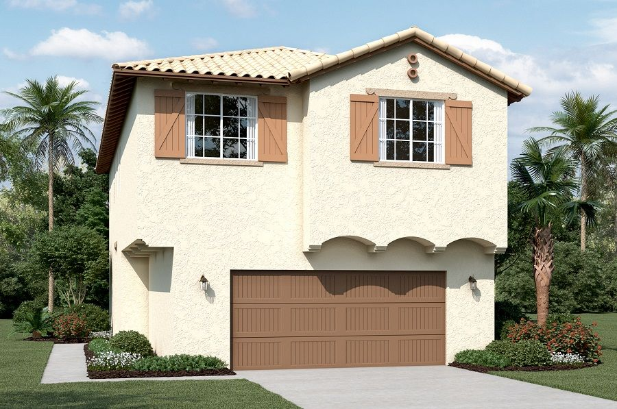 Single Family for Sale at Lemona Village - Longshore 15000 W. Anaya Drive North Hills, California 91343 United States