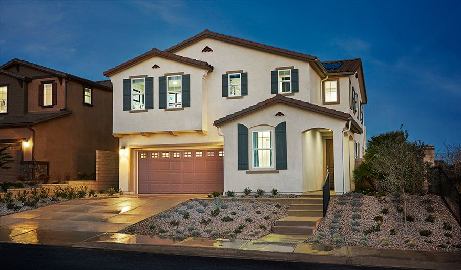 Lancaster new homes topix for New homes for sale in los angeles ca