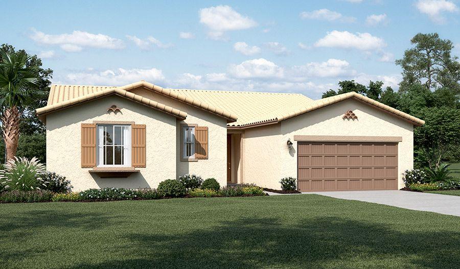 Single Family for Sale at Dominic 26370 Delca Lane Wildomar, California 92595 United States