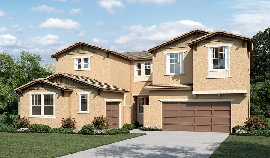 Photo of Sycamore at Spencer's Crossing in Murrieta, CA 92563