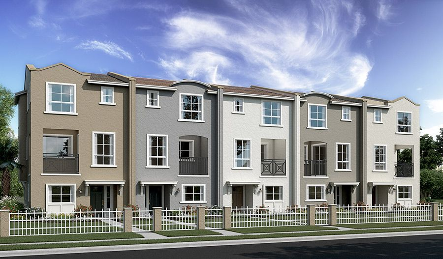 Single Family for Sale at Walnut Village - Wesley Nordoff Street And Willis Avenue Panorama City, California 91402 United States