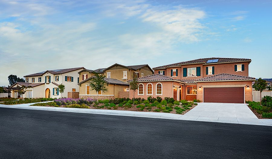 Single Family for Sale at Jasmine 36389 Wandering Rill Court Wildomar, California 92595 United States