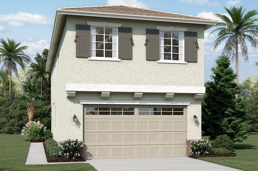 Single Family for Sale at Lemona Village - Eastbrook 15000 W. Anaya Drive North Hills, California 91343 United States