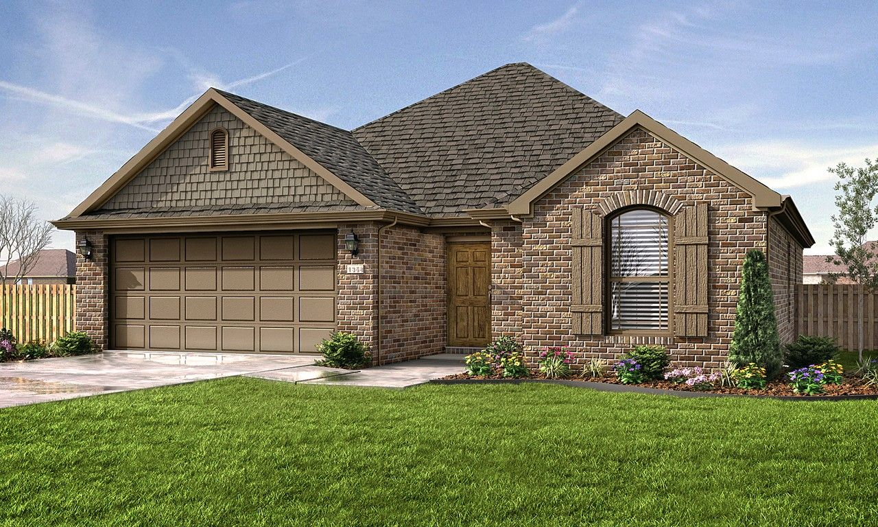 New Homes In Centerton Ar House Plan 2017