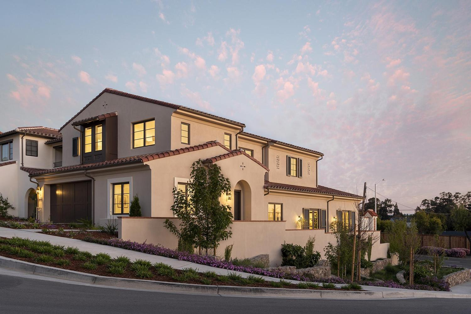 Single Family for Active at Orchard Heights - The Regent 161 Cavalo Court Fremont, California 94539 United States