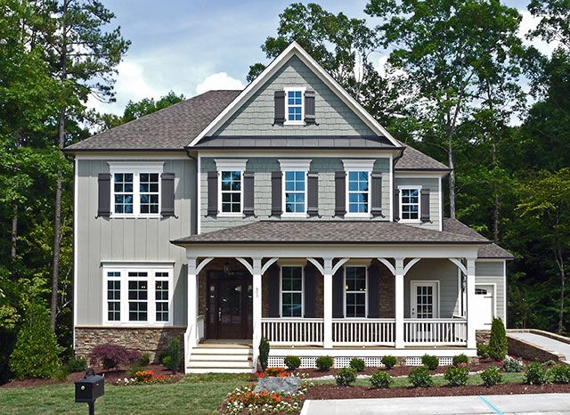 Single Family for Sale at 505 Ancient Oaks Drive Holly Springs, North Carolina 27540 United States