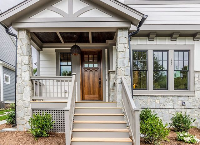 Multi Family for Sale at 902 Norris Street Raleigh, North Carolina 27604 United States