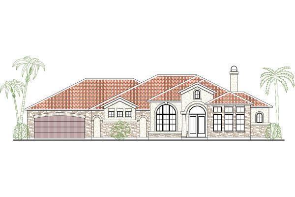 Unifamiliar por un Venta en Rostrata - Build On Your Lot - H3970-05 20108 Algreg Street Pflugerville, Texas 78660 United States