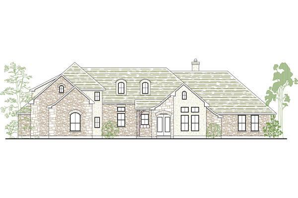 Unifamiliar por un Venta en Rostrata - Build On Your Lot - H3974-06 20108 Algreg Street Pflugerville, Texas 78660 United States