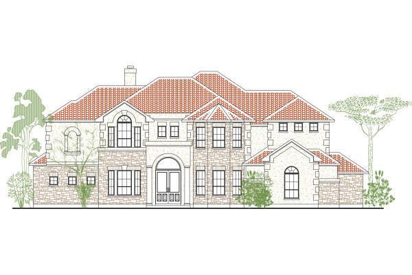 Unifamiliar por un Venta en Rostrata - Build On Your Lot - H3988-05 20108 Algreg Street Pflugerville, Texas 78660 United States