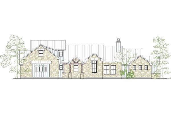 Unifamiliar por un Venta en Rostrata - Build On Your Lot - H3988-06 20108 Algreg Street Pflugerville, Texas 78660 United States