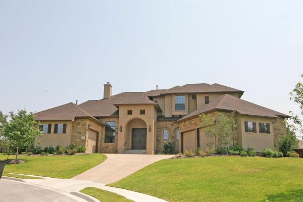 Unifamiliar por un Venta en Rostrata - Build On Your Lot - H3994-07 20108 Algreg Street Pflugerville, Texas 78660 United States