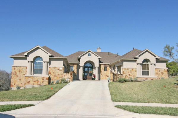 Unifamiliar por un Venta en Rostrata - Build On Your Lot - H3996-05 20108 Algreg Street Pflugerville, Texas 78660 United States