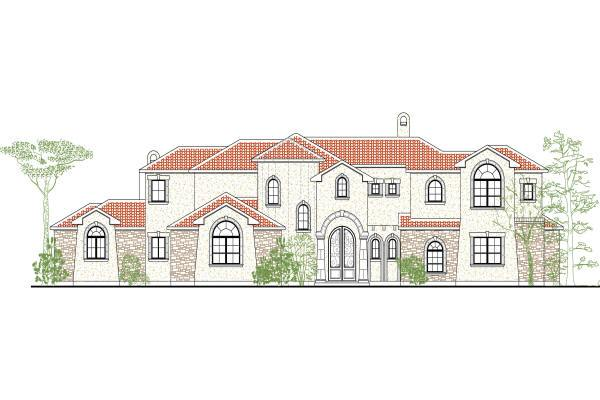 Unifamiliar por un Venta en Rostrata - Build On Your Lot - H4458-07 20108 Algreg Street Pflugerville, Texas 78660 United States