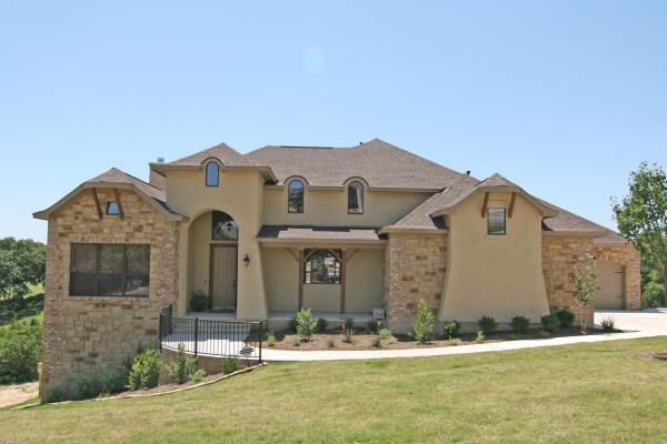 Unifamiliar por un Venta en Rostrata - Build On Your Lot - H4593-06 20108 Algreg Street Pflugerville, Texas 78660 United States